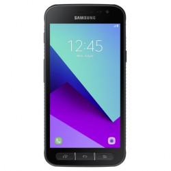 Telefon samsung Galaxy Xcover 4 (16GB), Dark Silver