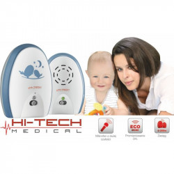 Elektroniczna niania dla dzieci KT-BABY MONITOR