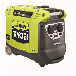 Agregat prądotwórczy Ryobi RIG2000PC