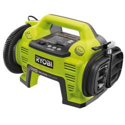 Kompresor bezolejowy R18L - 0 RYOBI