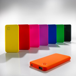 POWER BANK RAY 4000 mAh
