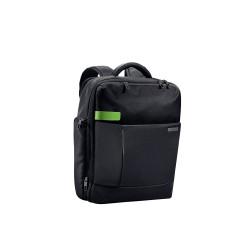 """Plecak Smart na laptop 15.6"""", czarny"""