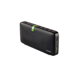Podręczny głośnik konferencyjny Leitz Complete z Bluetoothem, czarny