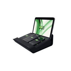 Ładowarka Leitz Complete XL do urządzeń mobilnych, czarna