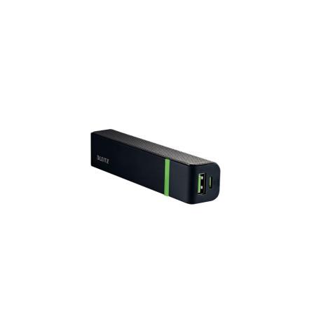 Przenośna ładowarka Leitz Complete 2600 mAh ze złączem USB