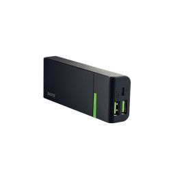 Przenośna ładowarka Leitz Complete 5200 mAh, 2 złącza USB