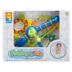 ALEX BATH FISHING IN THE TUB™