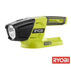 RYOBI R18T-0 LATARKA LED 18V ONE+
