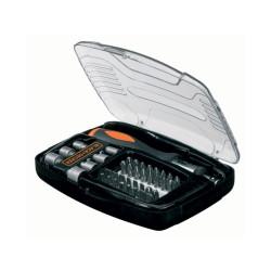 Zestaw akcesoriów Black&Decker A7062-XJ