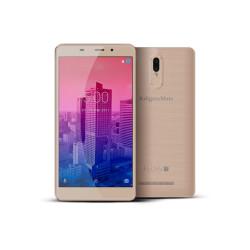 Smartfon Kruger&Matz FLOW 5+ gold