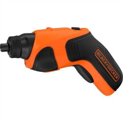 Wkrętak akumulatorowy Black&Decker CS3651LC-XK