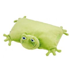 Poduszka dla dzieci ŻABKA