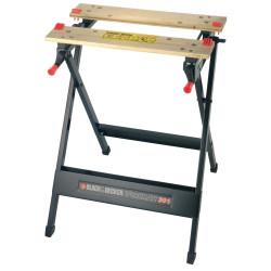 Stół warsztatowy Workmate™ Black&Decker WM301-XJ