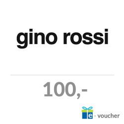 eVoucher - GINO ROSSI