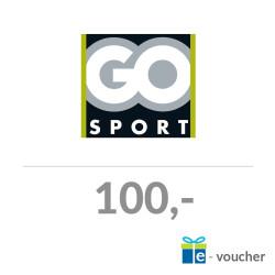 eVoucher - GO SPORT