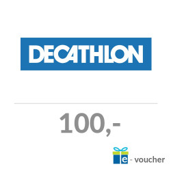eVoucher - Decathlon