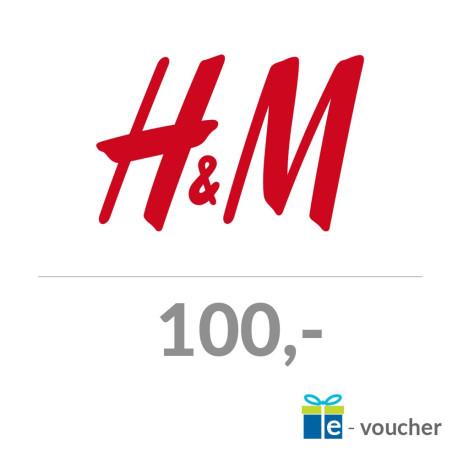 eVoucher - H&M
