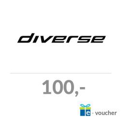 eVoucher - Diverse