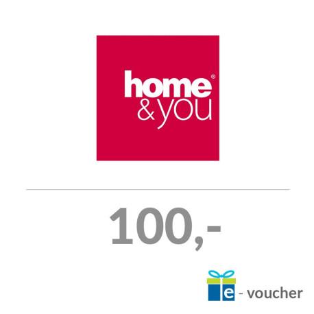 eVoucher - Home&You