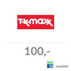 eVoucher - TK MAXX