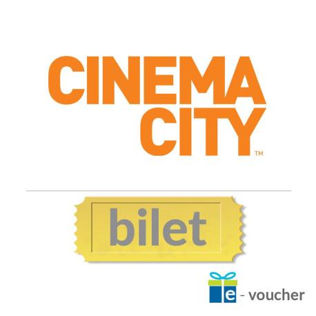 VOUCHER CINEMA CITY