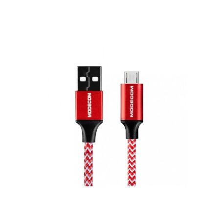 KABEL USB DO MICRO USB 1 METR
