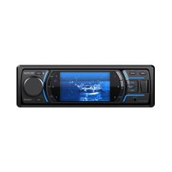 Radio samochodowe SCT 8017BMR