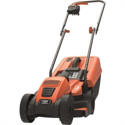 Kosiarka do trawy Black&Decker BD-BEMW451