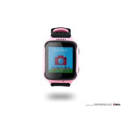 Smartwatch dla dzieci WatchMe PINK
