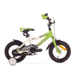 1512004-Rower ROMET SALTO 12 09 zielony