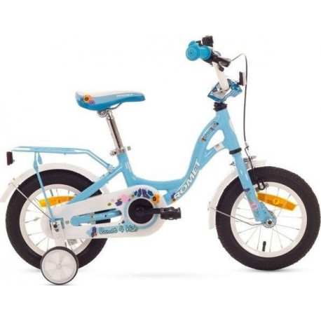 1512001-Rower ROMET DIANA 12 09 niebieski