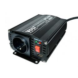VOLT Przetwornica IPS 600 DUO 12/24V/230V 600Va