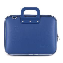 "Bombata Medio - torba na laptopa 13"" Kobaltowa"