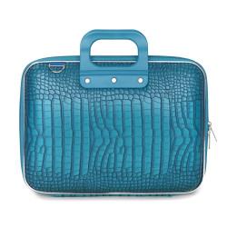 """Cocco Bombata - torba na laptopa 13"""" Niebieska"""