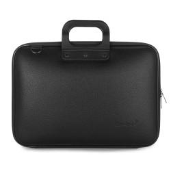 """Bombata Allblack - torba na laptopa 15,6"""""""