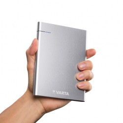 SLIM POWER BANK 12000mAh