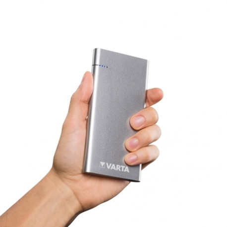 SLIM POWER BANK 6000mAh