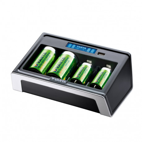 Ładowarka LCD UNIVERSAL CHARGER