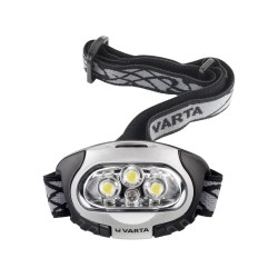 Latarka LED X4 HEAD LIGHT 3AAA