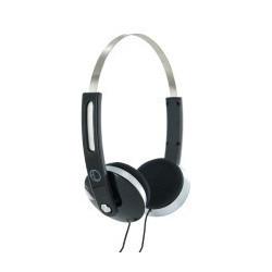 Słuchawki Color czarne