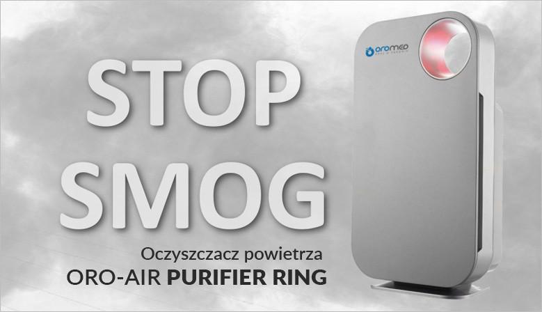 STOP SMOG - OROAIR