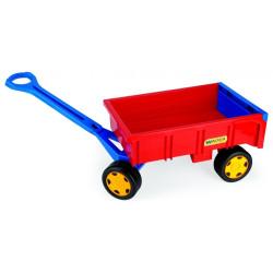 Wózek-Przyczepa