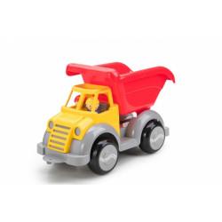Viking Super Truck wywrotka z figurkami