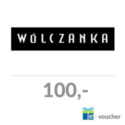 eVoucher - WÓLCZANKA