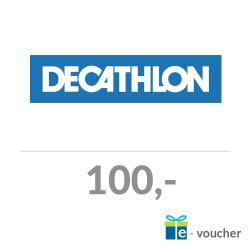 eVoucher - Decathlon