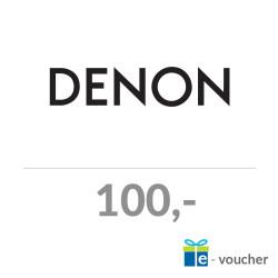 eVoucher - DENON