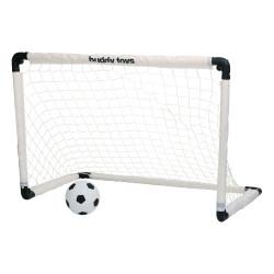 Bramka footbolowa zabawkowa