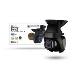 Kamera samochodowa FULL HD z jonizatorem powietrza P500