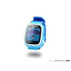 Smartwatch dla dzieci LoveME BLUE