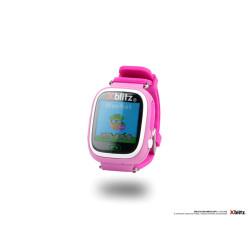 Smartwatch dla dzieci LoveME PINK